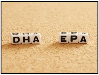 DHAとEPAの画像