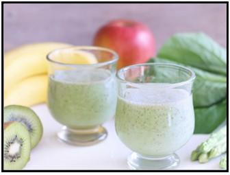 フルーツ青汁の画像