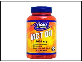 MCTオイル1000mg画像
