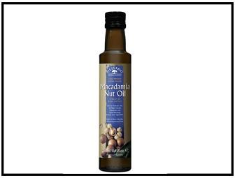 オリバードマカダミアナッツオイルの画像