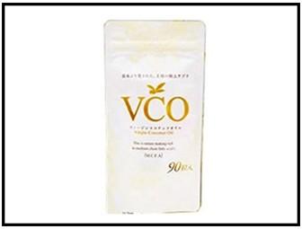 VCOサプリの画像